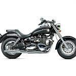 Triumph Bonneville 800 America (2013-14)