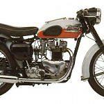 Triumph T 120 Bonneville (1959-60)