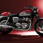 "Triumph Bonneville ""The Aftermath"" (2007)"