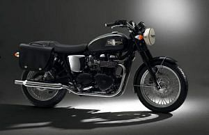 "Triumph Bonneville ""The Generation"" (2007)"