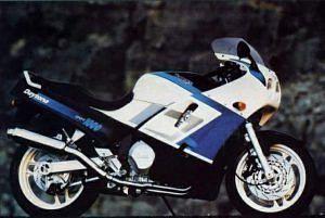 Triumph Daytona 1000 (1992-93)
