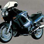 Triumph Daytona 750 (1992-93)