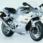 Triumph Daytona 955i (1999)
