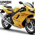 Triumph Daytona 955i (2005)