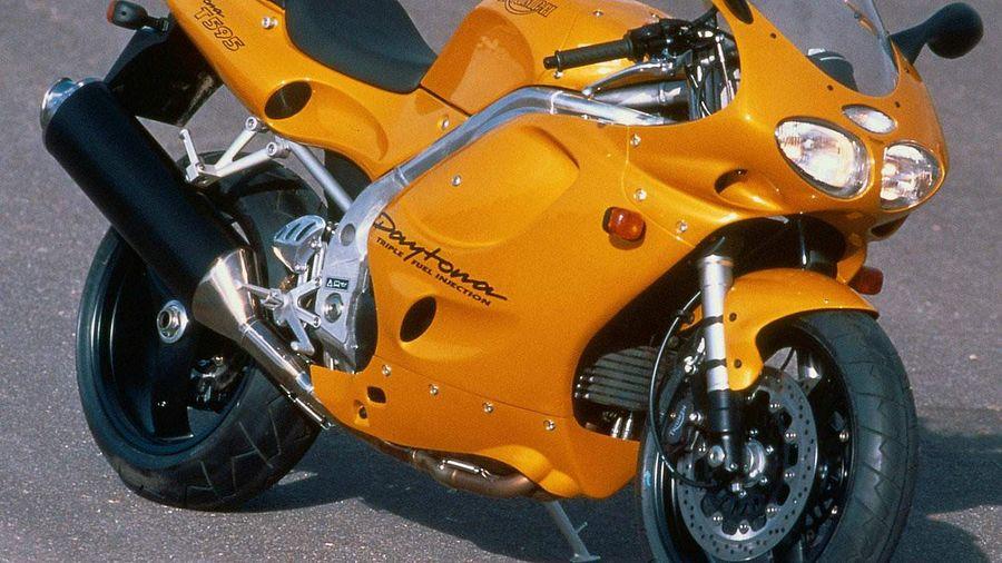 Triumph Daytona T595 (1998)