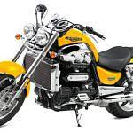 Triumph Rocket III (2006-07)