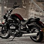 Triumph Rocket III Roadster (2014)