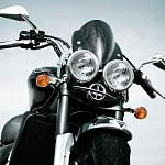 Triumph Rocket III Roadster (2011)