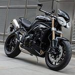 Triumph Speed Triple (2014)