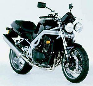 Triumph Sprint Triple 955i (2000)