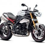 Triumph Speed Triple R (2013)
