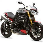 Triumph Speed Triple R Dark (2013)