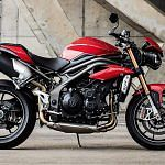 Triumph Speed Triple S (2016)