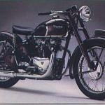 Triumph Speed Twin (1947-58)