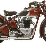 Triumph Speed Twin (1938-46)