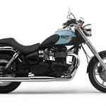 Triumph Speedmaster (2003-04)