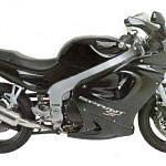 Triumph Sprint ST (2001)