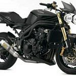 Triumph Speed Triple Carbon Edition (2007)
