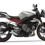 Triumph Street Triple 765R Low (2018)