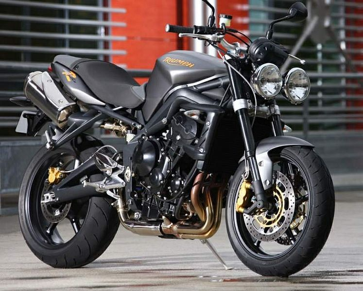 Incredible Triumph Street Triple R 2009 Motorcyclespecifications Com Ibusinesslaw Wood Chair Design Ideas Ibusinesslaworg