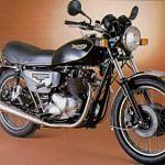 Triumph TSS 750 (1982-83)