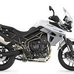 Triumph Tiger 800 XRx Low (2018)
