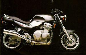 Triumph Trident 750 (1990-91)