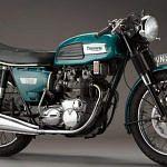 Triumph T150 Trident 750 (1968-70)