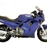 Triumph Trophy 1200 (1994-95)