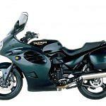 Triumph Trophy 900 (1996-97)