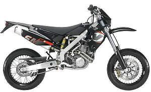 VOR Supermotard SM 530 (2003)