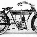 Veloce 2.25 hp (1909-18)