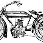 Veloce 2.5 hp (1909-18)