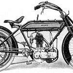 Veloce 3.5 hp (1909-18)