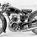 Velocette GTP (1930-46)