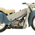 Velocette LE MK3 (1958-71)