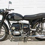 Velocette Valiant (1957-64)