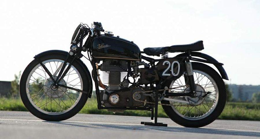 Velocette MT 500 (1938)