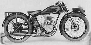Velocette U (1928)