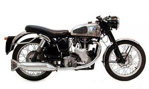 Velocette Venom (1955-70)