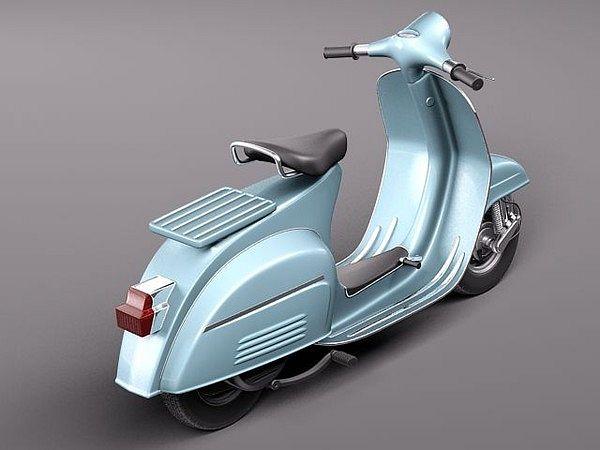 Vespa 150 & 150 Super (1960-79)