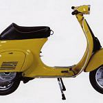 Vespa 50 Elestart (1969-83)
