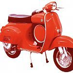 Vespa 50 Super Sprint (1965-73)