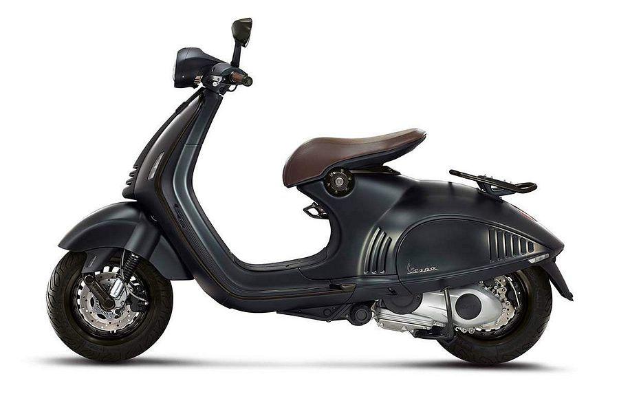 Vespa 946 Emporio Armani 125 (2015-17)