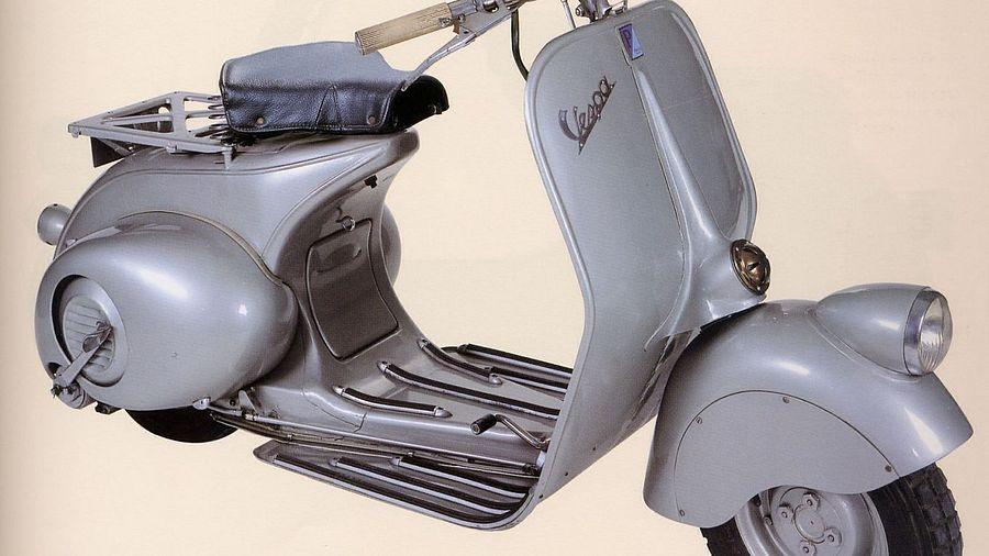 Vespa PK50 (1946-47)