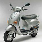 Vespa ET4 50 (2000-05)