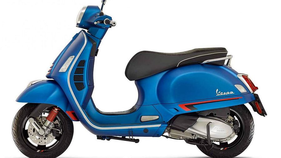 Vespa GTS 300 HPE SuperSport (2019)