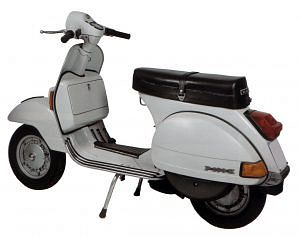 Vespa 150 S & P150X (1978-90)