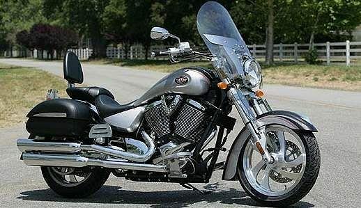 Victory Kingpin (2006-07)