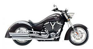 Victory Kingpin (2009-10)